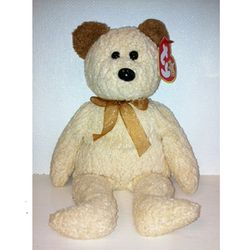 TY Beanie Babies Huggy the Bear