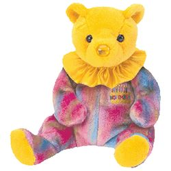TY Beanie Babies November Birthday Bear