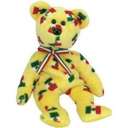 TY Beanie Babies Pinata the Mexican Bear