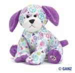 Webkinz Peace Out Puppy