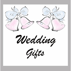 Wedding and Anniversary Gifts