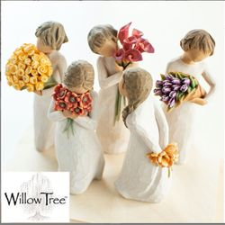 Willow Tree Figurines by Susan Lordi from DEMDACO