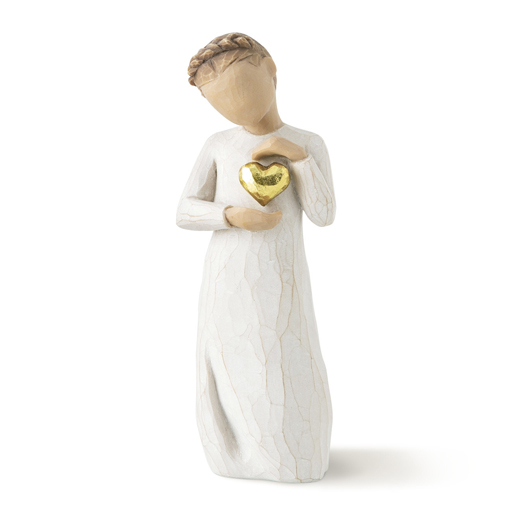 Willow Tree Keepsake Figurine by Susan Lordi from DEMDACO