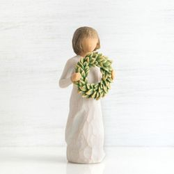 Willow Tree Magnolia figurine by Susan Lori