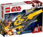LEGO<sup>&reg; </sup>Star Wars<sup>TM</sup> <br>Anakin's Jedi Starfighter™