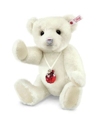 Steiff <br>Limited Edition <br>Berry Teddy Bear