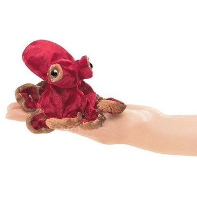 Folkmanis Puppets <br>Finger Puppets