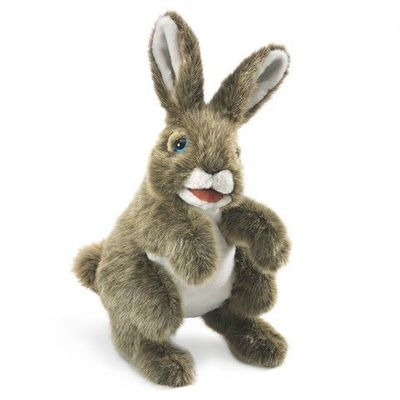 Folkmanis Puppet <br>Hare