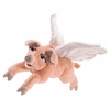 Folkmanis Puppet <br>Flying Pig