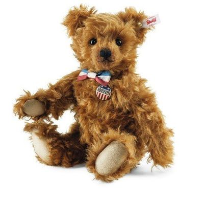Steiff <br> Limited Edition <br>Great American Teddy Bear
