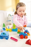 HABA Blocks <br>Habaland Play Blocks