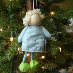 Haba Ornament <br>Marina Angel