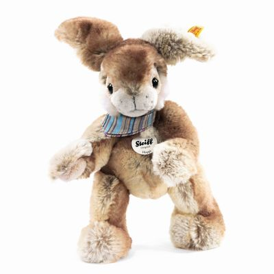 Steiff <br>Best for Kids <br>Hopple Dangling Rabbit