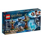 LEGO<sup>&reg; </sup> Harry Potter<sup>TM </sup> <br>Expecto Patronum