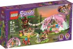 LEGO<sup>&reg; </sup>Friends <br>Nature Glamping