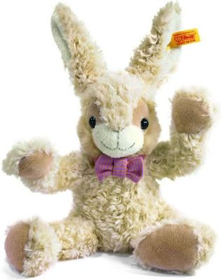Steiff <br>Best for Kids <br>Manni Rabbit