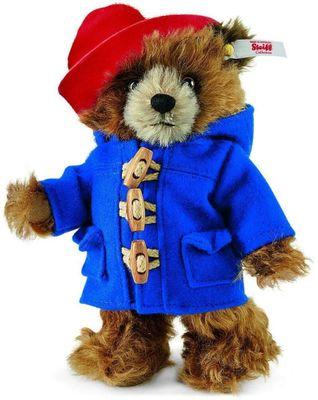 Steiff <br>Limited Edition <br>Paddington Bear