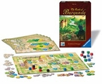 Ravensburger Game<br>Castles of Burgundy