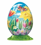 Ravensburger Puzzle <br>30 Piece Puzzleball <br>Butterfly Egg
