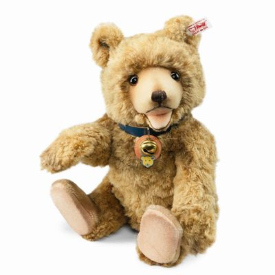 Steiff <br>Limited Edition <br>Silk Teddy Baby
