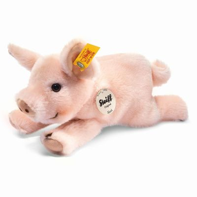 Steiff <br>Little Friend <br>Sissi Piglet