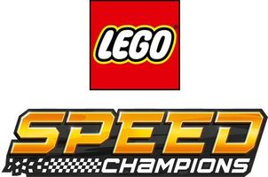LEGO<sup>&reg; </sup>Speed Champions
