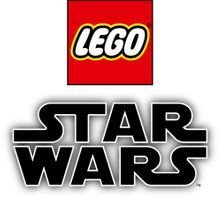 LEGO<sup>&reg; </sup>Star Wars<sup>TM</sup>