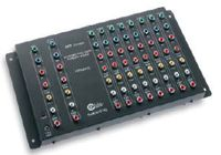 1 Input X 9 Output Component Video Splitter with all audio