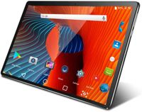 10 Inch Android 9.0 3G Phone Tablets with 32GB Storage Dual Sim Card