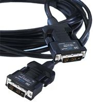 1080p Fiber Optic DVI Cable - from 10' to 330'
