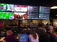 1080p SPORTS BAR NETWORK TV SYSTEMS