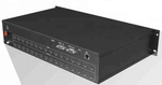WolfPack 16-16 HDMI HDBaseT to CAT5 Matrix Switch