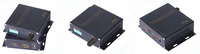 16x16 HDMI Matrix Switch Over Coax Cables to 1,500'