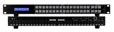 16X16 HDMI MATRIX SWITCHERS - START AT $900 - WolfPack