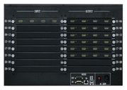 4K 16x20 HDMI Matrix Switcher w/Remote