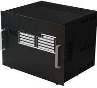16x32 HDMI Matrix Switcher w/Video Wall Processor, 100ms Switching, Scaling & Separate Audio