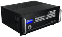 Fast 18x12 HDMI Matrix Switch w/Apps, WEB GUI, Video Wall, Separate Audio & Scaling