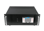 DVI Matrix Switchers in 18x18 Chassis - See 79