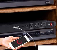 Rack Mount 19-AC Outlet Power Strip