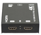 1x2 HDMI Splitter Supporting HDR & 4K 60Hz 4:4:4 Color & 4-Mode EDID - Extra Image 2