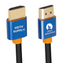 4K/60 2-Foot HDMI Cable with 4:4:4 at 18-GBPS - Extra Image 1