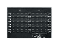 See 52-Different 4K HDMI Matrix Switchers in a 32x32 Chassis