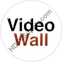 Build Yor Own HDMI Matrix Switcher w/Video Wall Processor in 36x36 Chassis