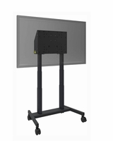 487A01 E-BOX Motorize Mobile Stand w/Free Shipping & 5-Year Warranty
