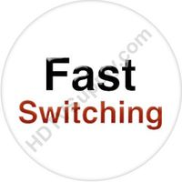 20x16 HDMI Matrix Switch with 16-Separate HDMI to CAT5 Baluns