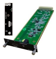 4K/30 HDMI Input Card with Separate Audio Out