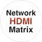 4K 3x17 HDMI Matrix Over Wireless LAN with iPad App - Extra Image 2