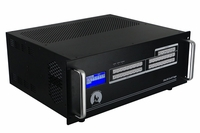 4K/60 10x18 HDMI Matrix Switcher w/Video Wall Processor, Scaling, HDR, Apps & Separate Audio
