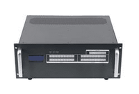 See 80 - 4K 60 HDMI Matrix Switchers w/Built-in Videowall Processor