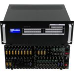 4K/60 HDMI Matrix Switchers w/<i>HDMI & HDBaseT Cards</i>